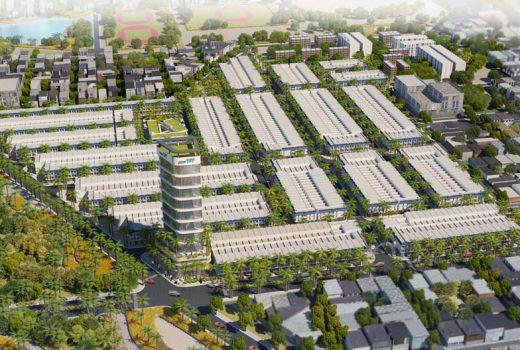 New Da Nang City