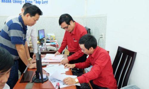 PGT Group chính thức ký công chứng chuyển nhượng QSDĐ  Dự án KDC Phùng Hưng