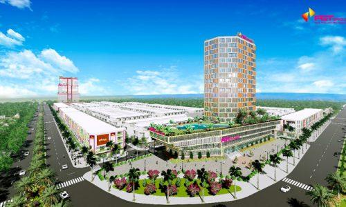 Gần 90 % sản phẩm Khu đô thị PGT City đã được khách hàng đặt chỗ