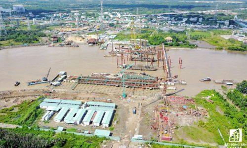 Đà Nẵng: Khởi động dự án nghìn tỷ cảng Liên Chiểu