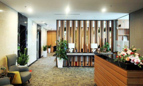 Văn phòng tốt, giá rẻ Đà Nẵng- Tìm ở đâu?