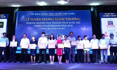 PGT Group góp phần vào phát triển kinh tế và an sinh xã hội  TP. Đà Nẵng
