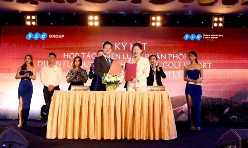 PGT Land là đại lý chính thức  phân phối Dự án FLC Quảng Bình