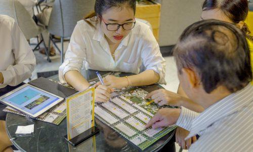 Điều gì tạo nên sức hút Khu dân cư Trường Đại học Duy Tân