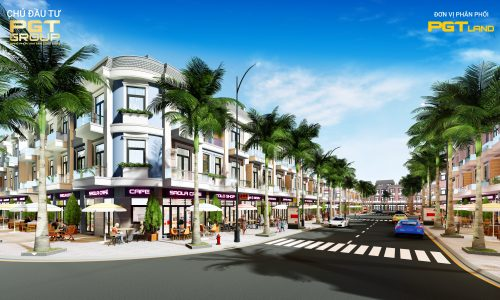 Khu dân cư Trường Đại học Duy Tân  – Nơi lý tưởng để an cư và đầu tư sinh lời