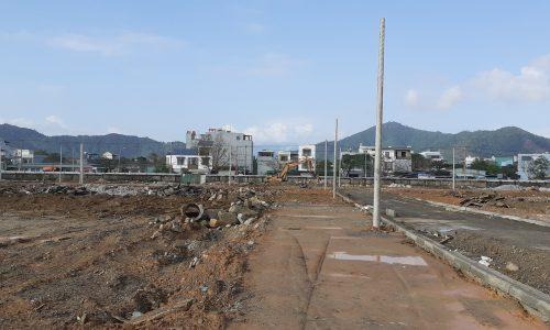 Cập nhật tiến độ dự án New Danang City đến ngày 20/12/2019