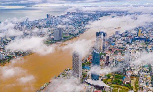 Nội lực tiềm năng của Đà Nẵng đang được bộc phát trong năm 2021