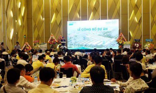 PGT Group công bố Dự án New Da Nang City