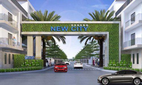New Da Nang City – Phát triển song hành cùng kinh tế quận Liên Chiểu