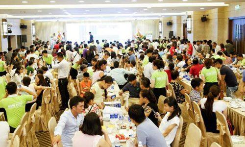 Thanh khoản thành công 100% sản phẩm Dự án New Da Nang City, Giai đoạn 2