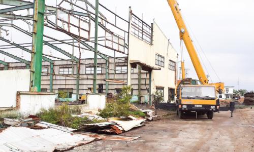 Cập nhật tiến độ dự án New Danang City đến tháng 9/2019