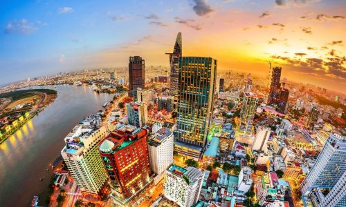 Thị trường bất động sản: Những tín hiệu tích cực từ dòng vốn đầu tư